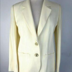 Pendleton Virgin Wool Ivory 4